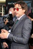 Robert Downey Jr and Bros