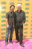 Josh Brolin and James Brolin
