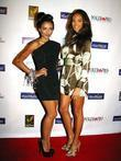 Katerina Graham and Crystle Stewart Miss Usa