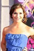 Alyson Stoner Los Angeles premiere of 'Step Up:...