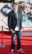 Hutch Dano Los Angeles premiere of 'Step Up:...