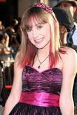 Allisyn Ashley Arm Los Angeles premiere of 'Step...