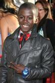 Kwesi Boakye Los Angeles premiere of 'Step Up:...