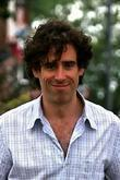 Comedy Actor Stephen Mangan