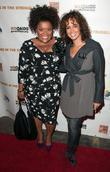 Nicole Brown and Tammy Townsend