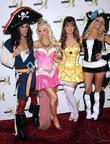 Holly Madison, Angel Porrino, Josh Strickland, Las Vegas, Laura Croft and Mgm