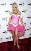 Holly Madison, Las Vegas and Mgm