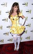 Laura Croft, Holly Madison, Las Vegas and Mgm
