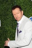 Donnie Wahlberg and CBS