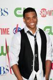 Tristan Wilds and CBS