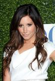 Ashley Tisdale and CBS
