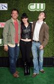 Michael Weatherly, CBS and Pauley Perrette