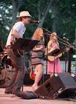 Stephen Kellogg, Dar Williams  Summerstage city parks...