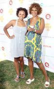 Gayle King and daughter