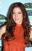 Amanda Kimmel attend the 'Survivor 10th Anniversary' Party...