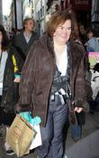 Susan Boyle and Palladium