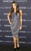 Actress Sofia Vergara attends the 'Swarovski Elements 22...