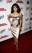 Cheryl Burke At the 2010 Sports Illustrated Swimsuit...