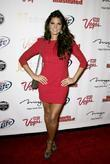 Daniella Sarahyba At the 2010 Sports Illustrated Swimsuit...