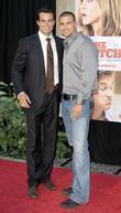 Scott Elrod and Johnathan Elrod