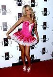 Angel Porrino has her 21st birthday party at...