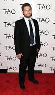 Jack Osbourne and Las Vegas