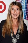 Nina Garcia Target Kaleidoscopic Fashion Spectacular exclusive VIP...