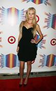 Shannon Rusbuldt the Target Kaleidoscopic Fashion Spectacular exclusive...