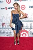 Adrienne Bailon  Party to celebrate the launch...