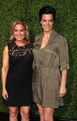 Cat Cora & Wife Jennifer Cora...