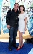 David DeLuise and Teen Choice Awards