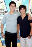 David Henrie and Teen Choice Awards