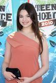 India Eisley and Teen Choice Awards