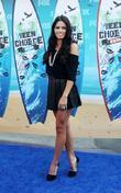 Jenna Dewan and Teen Choice Awards