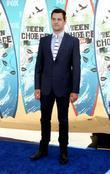 Jonathan Jackson and Teen Choice Awards