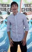 Justin Long and Teen Choice Awards