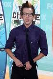 Kevin McHale and Teen Choice Awards