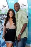 Khloe Kardashian, Lemar and Teen Choice Awards
