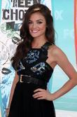 Lucy Hale and Teen Choice Awards