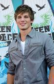 Matt Lanter and Teen Choice Awards