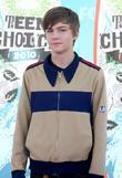 Miles Heizer and Teen Choice Awards