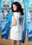 Selena Gomez and Teen Choice Awards