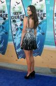 Troian Avery Bellisario and Teen Choice Awards