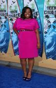 Amber RIley The 12th Annual Teen Choice Awards...