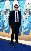 Cory Monteith and Teen Choice Awards