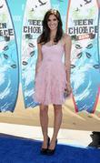 Daniela Ruah and Teen Choice Awards
