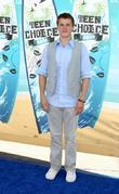 Kevin G Schmidt and Teen Choice Awards