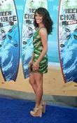 Lea Michele and Teen Choice Awards