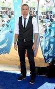 Mark Salling and Teen Choice Awards