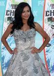Naya Rivera and Teen Choice Awards